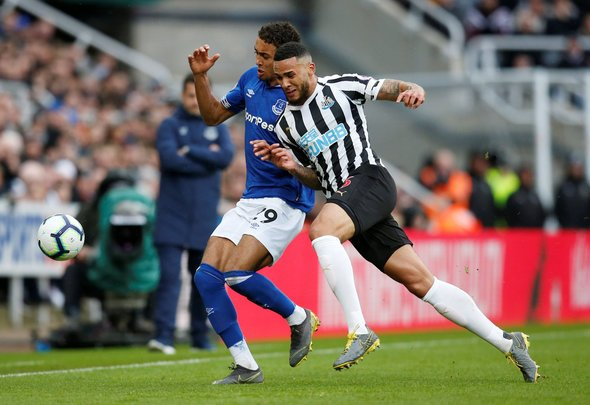 Lascelles needs to demonstrate more than just passion