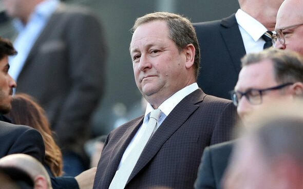 Image for Ray Parlour delivers verdict on Newcastle chances of breaking into top-six