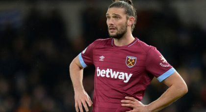 Newcastle fans want club to re-sign Carroll