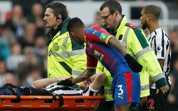 Image for Lejeune to return for Under-23s on Monday night