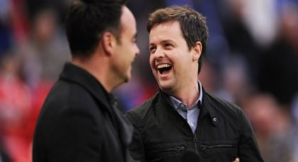 Dec claims he hates football