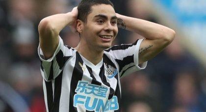 Nicholas delivers verdict on Newcastle loss v Norwich