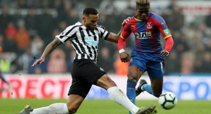 Morrison believes Newcastle lack a magic player