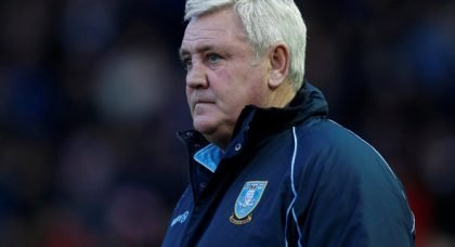 Newcastle fans react to Sheff Weds statement on Steve Bruce
