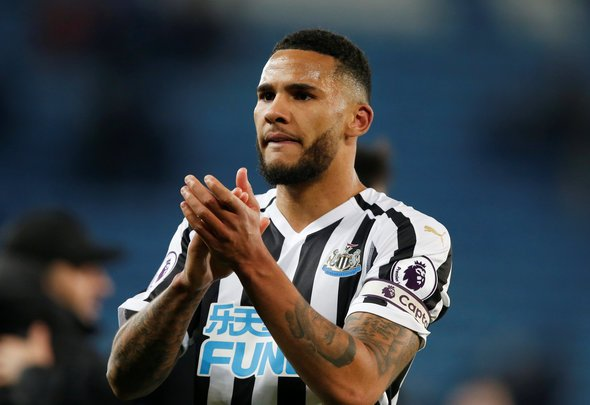 Lascelles: We fancy our chances v Chelsea