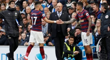Kenedy's exit can't come soon enough