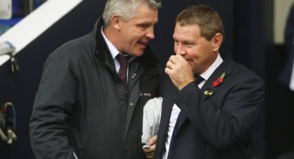 Newcastle fans surely baffled by Gale's Fulham verdict
