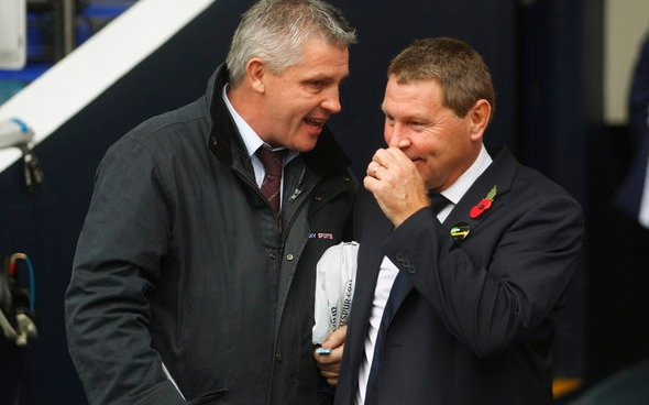 Image for Newcastle fans surely baffled by Gale's Fulham verdict
