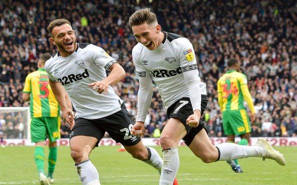 Image for Newcastle dealt blow in Wilson pursuit