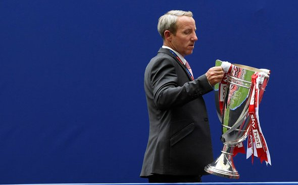 Image for Newcastle fans delight in club's Lee Bowyer tweet