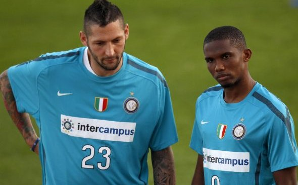 Image for Materazzi delivers verdict on Newcastle manager hunt