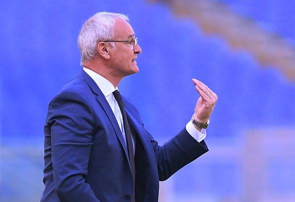 Image for Mick Martin is wrong on Ranieri