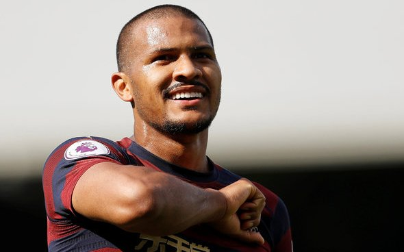 Image for Rondon sends message to Newcastle and West Brom fans