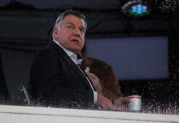 Allardyce cannot see a boycott working
