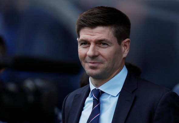 Waugh: Gerrard could speak to Benitez