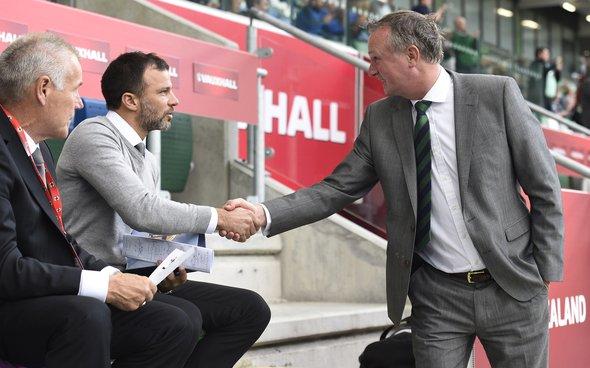 Hudson set to turn down Newcastle coaching role