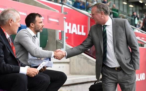 Image for Hudson set to turn down Newcastle coaching role
