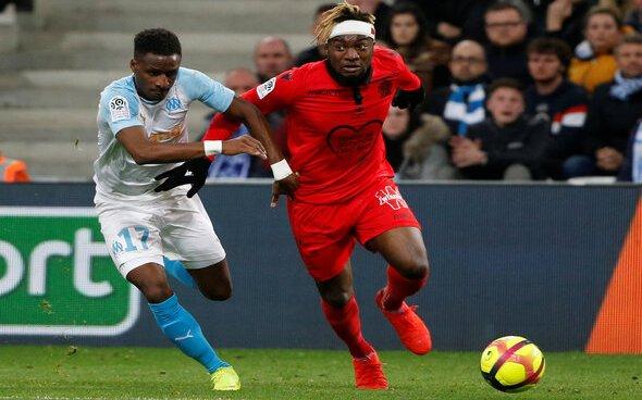 Newcastle adding finishing touches to Saint-Maximin deal