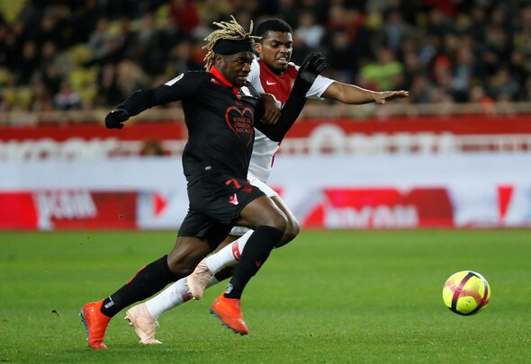 Saint-Maximin tells Nice team-mates he wants to join Newcastle