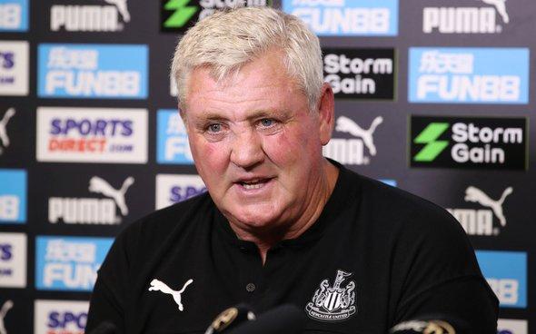 Image for Newcastle should abandon Buta hunt