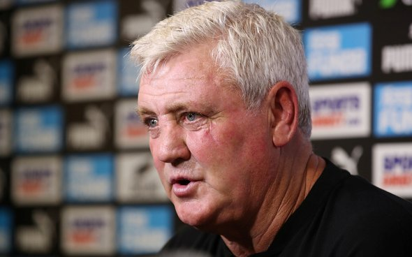 Image for Nicholas predicts Newcastle clash v Liverpool