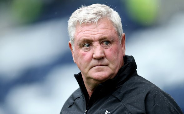 Image for Newcastle fans react to Bruce rant at Willems