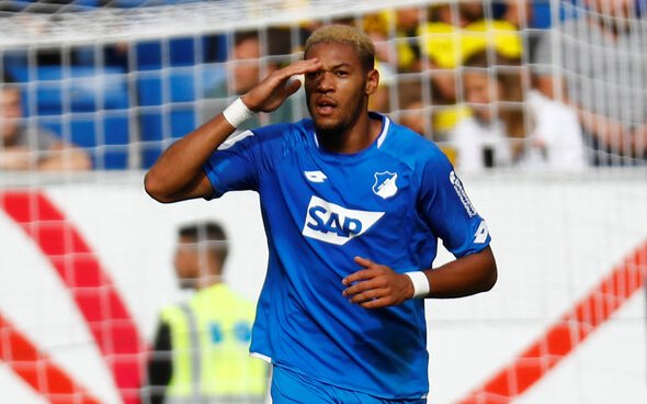 Image for Joelinton switch to Newcastle is imminent