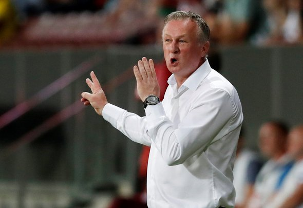 McCreery: Newcastle should hire O'Neill