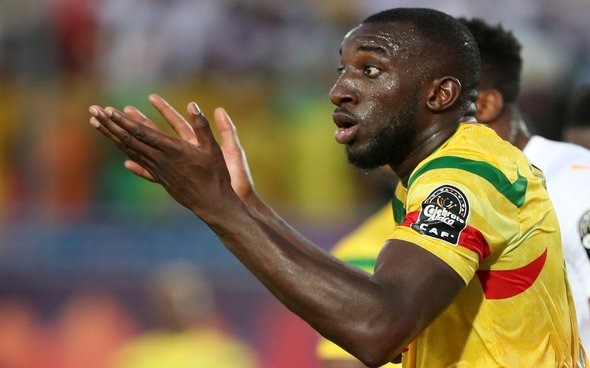 Image for Newcastle ready to pay big for Marega