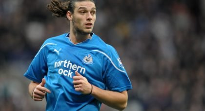 Waddle waiting for Carroll