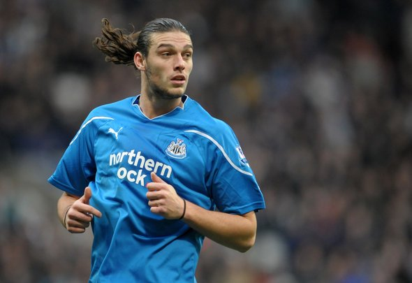 Pete Graves takes aim at Steve Wraith for Andy Carroll signing criticism
