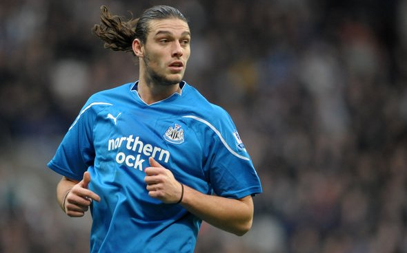 Image for Jim White reveals problem with Newcastle's Andy Carroll plan