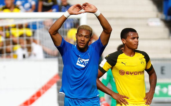 Image for Joelinton could undergo Newcastle medical today