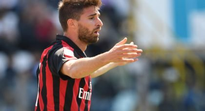Newcastle slipping behind in Borini race