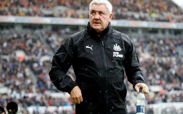 Image for Nicholas predicts Newcastle clash v Chelsea