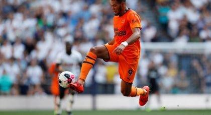 'Superb' – Souness raves about Joelinton after goal v Spurs