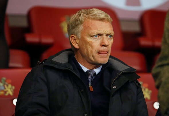Moyes: Defensive mistake cost Newcastle in 1-0 defeat v Arsenal