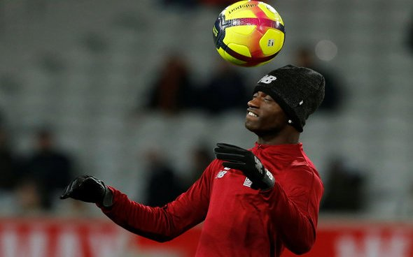 Image for Newcastle all set to sign Edgar Ié