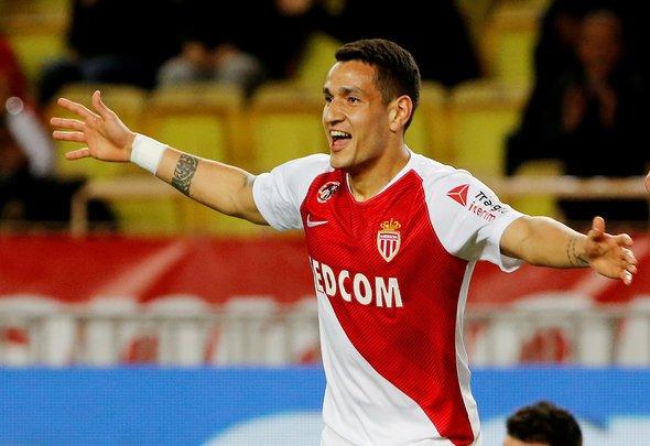 Image for Lopes set for Sevilla snub