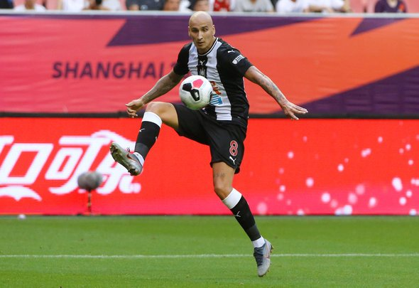 Bruce: Shelvey injury not serious