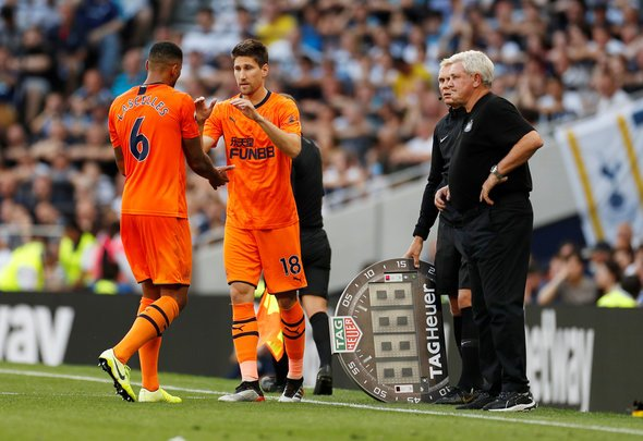 Newcastle right not to offer Fernandez new deal