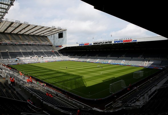 Reagan Thomson: Newcastle United fans react sarcastically to signing news