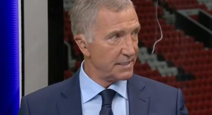 Souness slams Rose for role in Newcastle goal at Tottenham