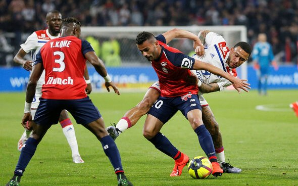 Image for Thiago Maia could make permanent switch to Newcastle