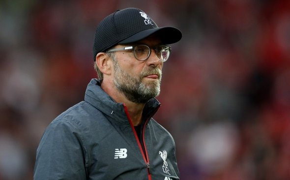 Image for Klopp impressed by Newcastle