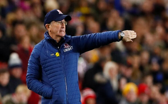 Image for Pulis shares verdict on Newcastle performance v Liverpool