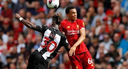 Atsu issues apology to Newcastle teammates