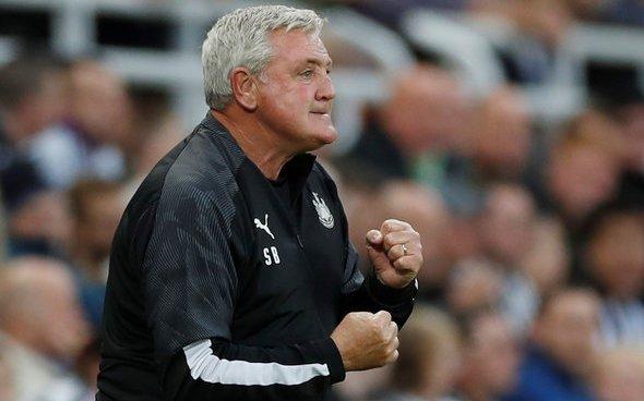 Image for Moreno picks out Newcastle for relegation