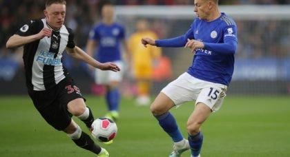 Newcastle fans react to update on Longstaff