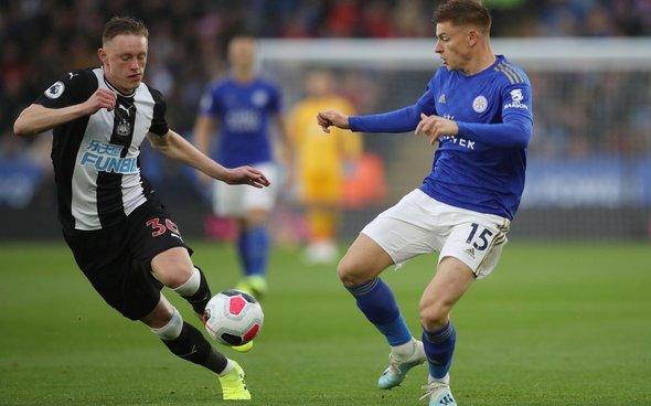Image for Newcastle fans rip apart Longstaff